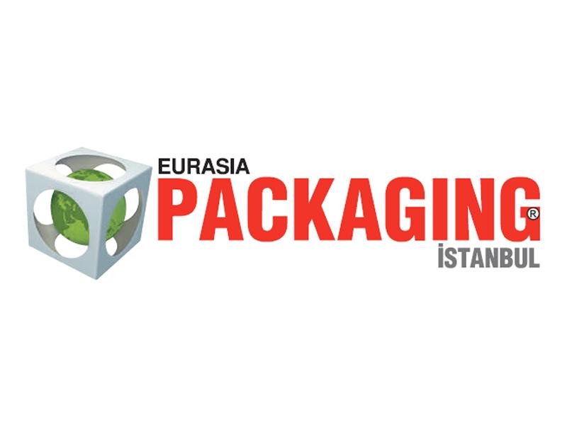 Eurasia Packaging Istanbul - Pieri SRL