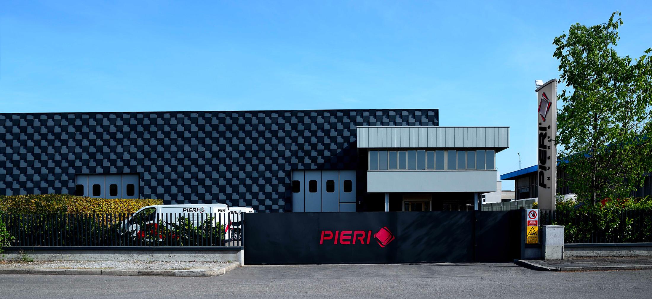 Company_Pieri