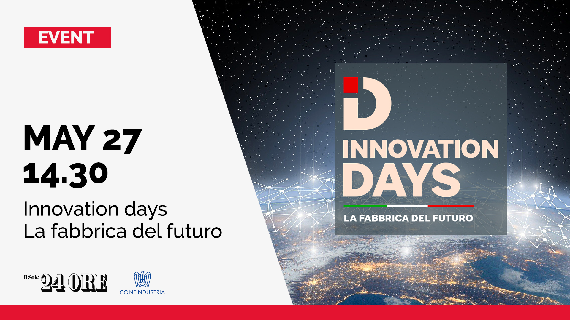 Innovation Day Pieri
